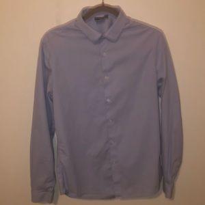 Light Blue Dress Shirt by ASOS